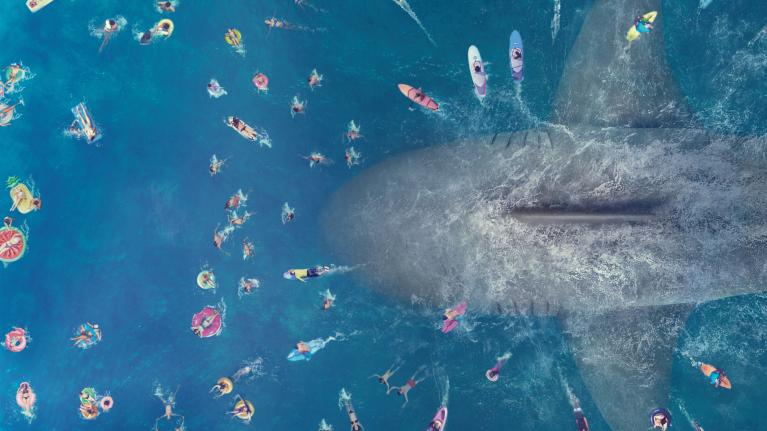 Reseña de The Meg