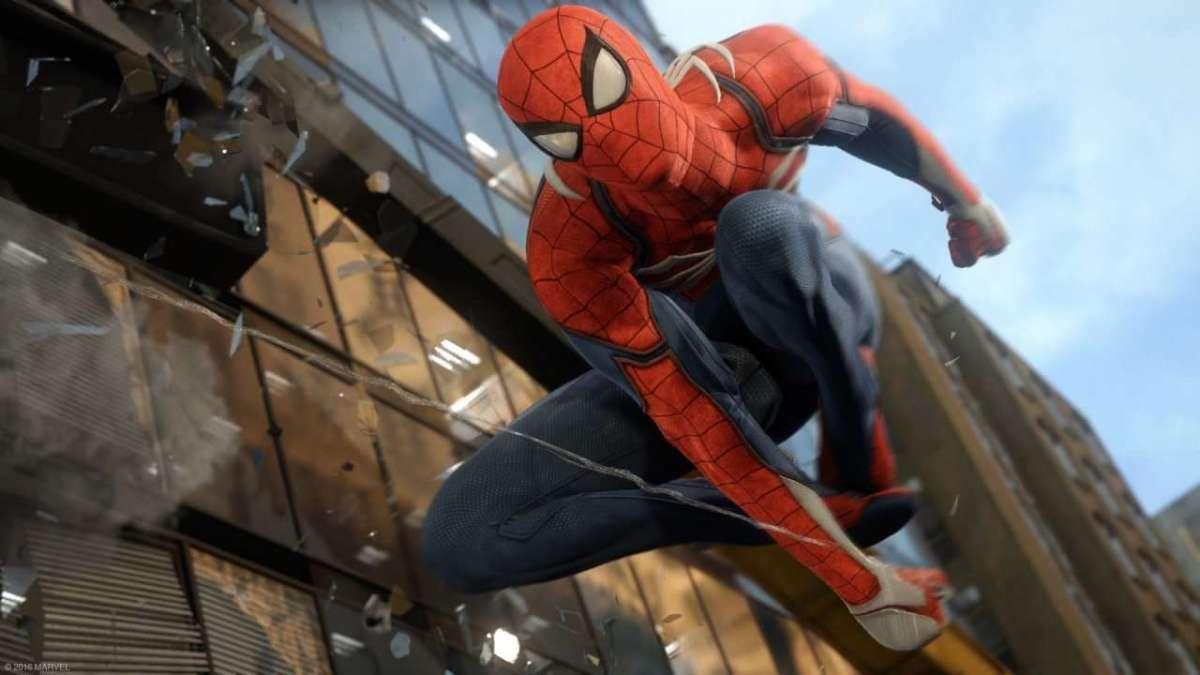 Spider-Man arrasa con lascríticas