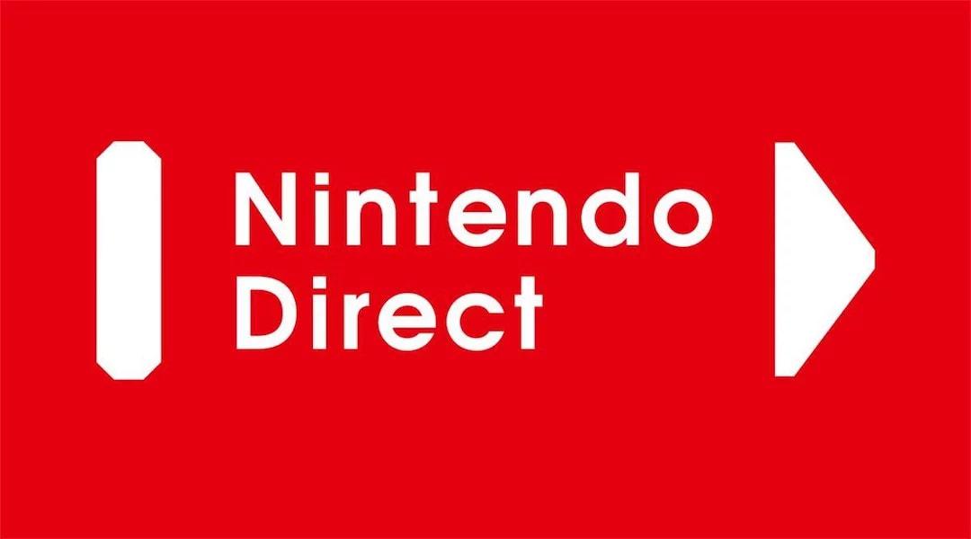 Lo nuevo en el NintendoDirect