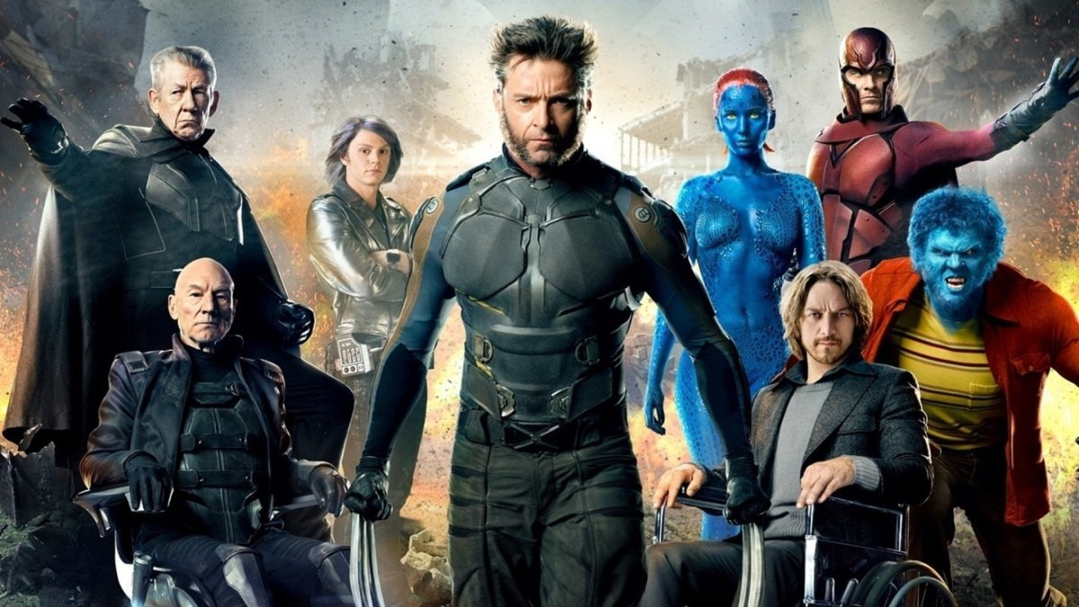 Disney confirma X-men alMCU