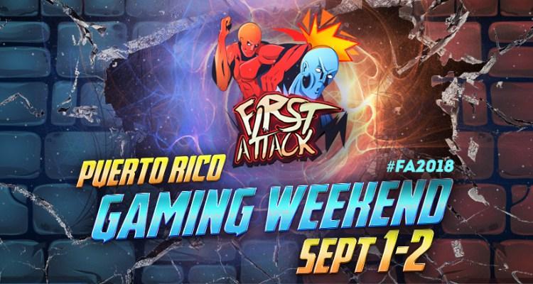 El gaming sigue vivo en PuertoRico