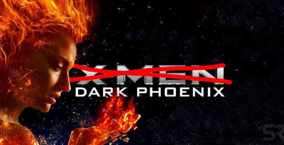 """""""Dark Phoenix"""", sin """"X-men"""""""