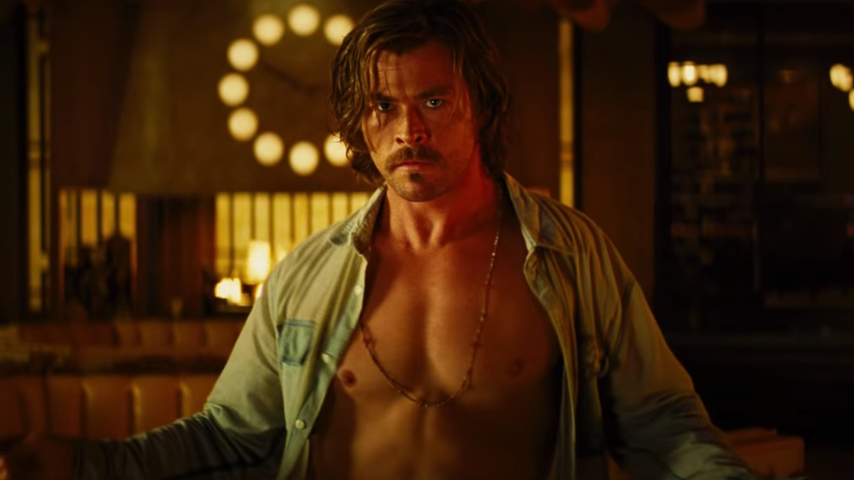 5 razones por las que debes ver Bad Times at the El Royale
