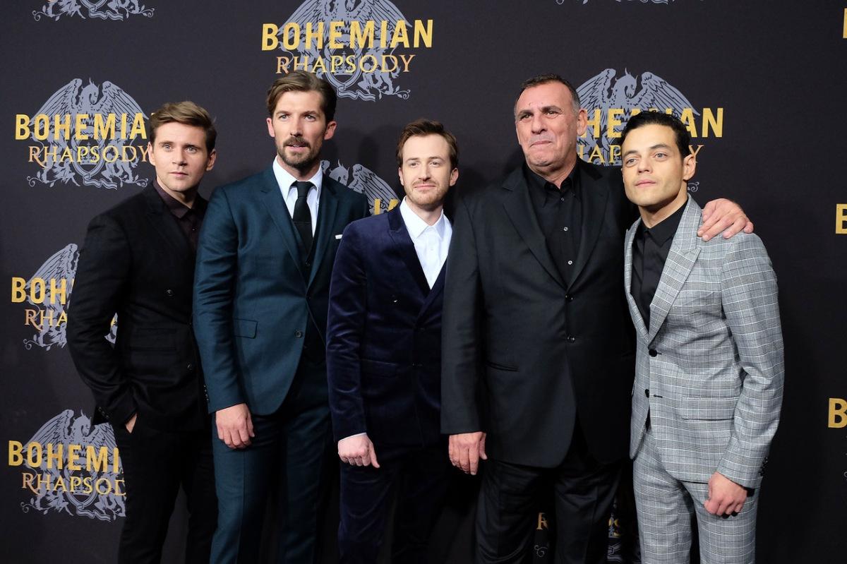 Bohemian Rhapsody se presenta en Nueva York