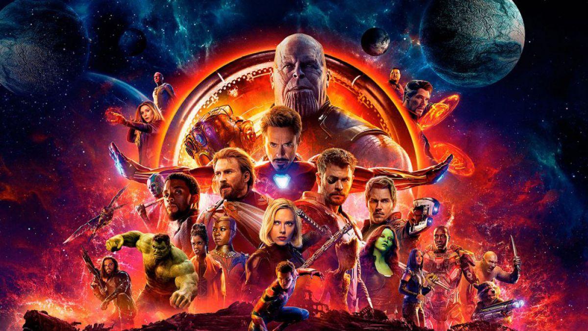 ¿Avengersen los Premios de laAcademia?