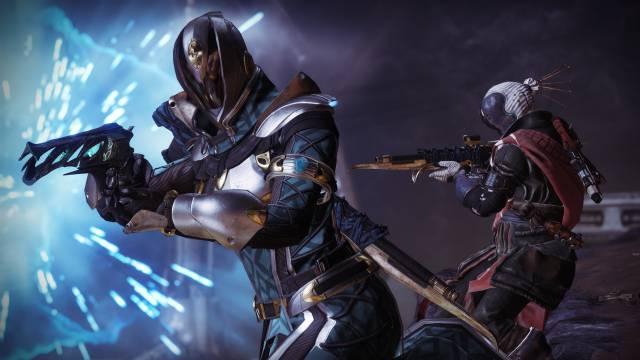 Se acerca nuevo contenido de Destiny2
