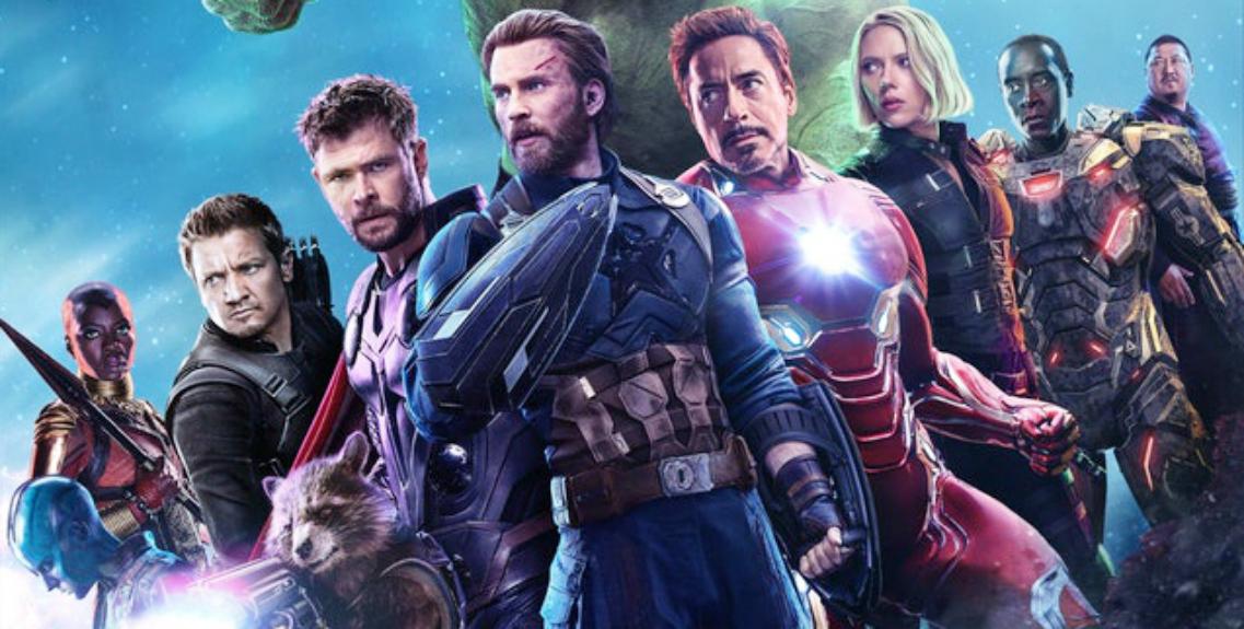 Florecen las teorías de Avengers4