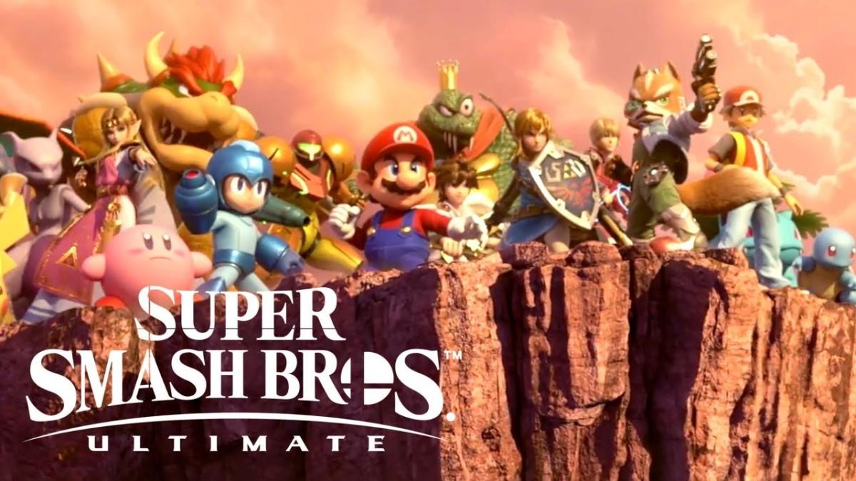 "Nintendo presenta 'World OfLight"""
