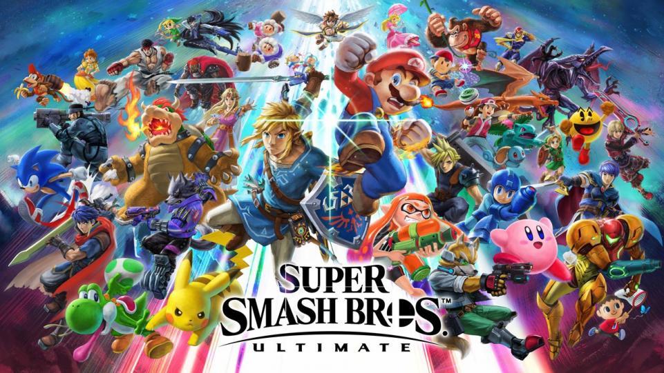Super Smash Ultimate, filtradoonline