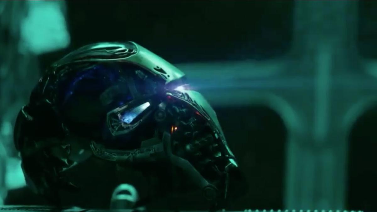 Llega el esperado trailer de Avengers:Endgame