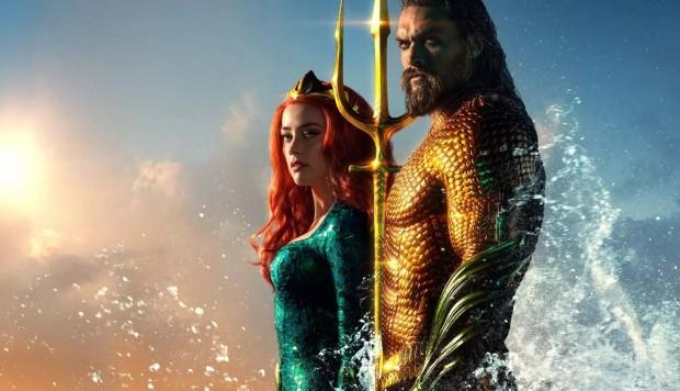 Reseña de Aquaman