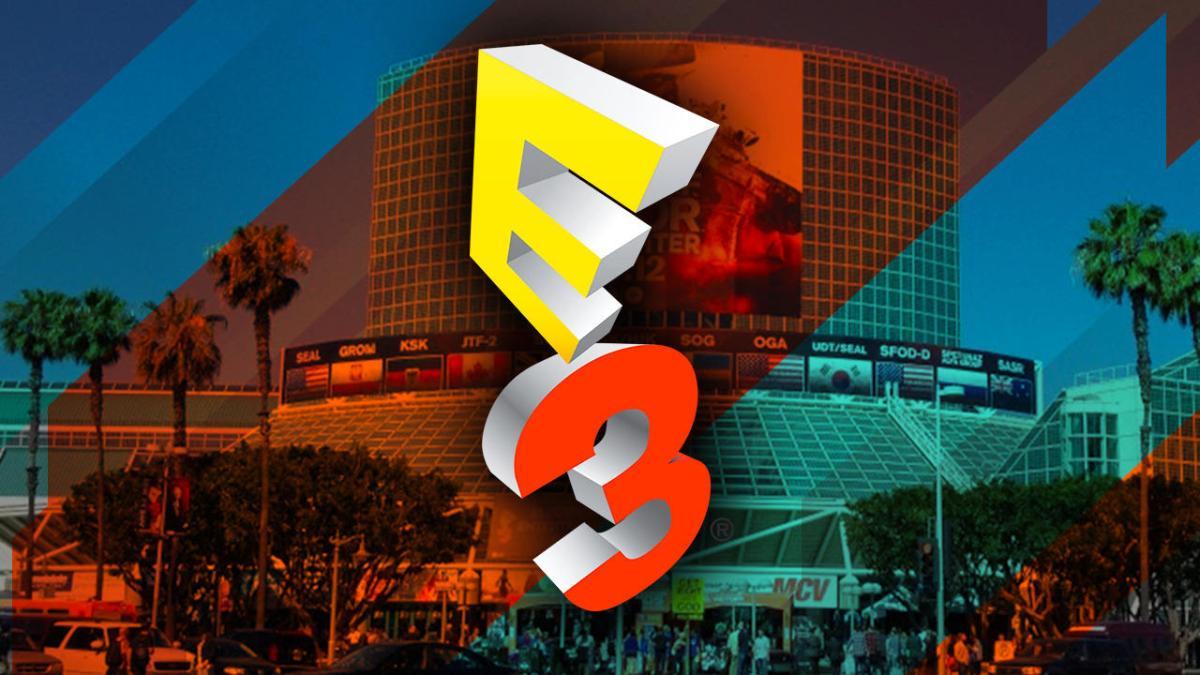 Juegos confirmados, y rumorados, para el E3 2019