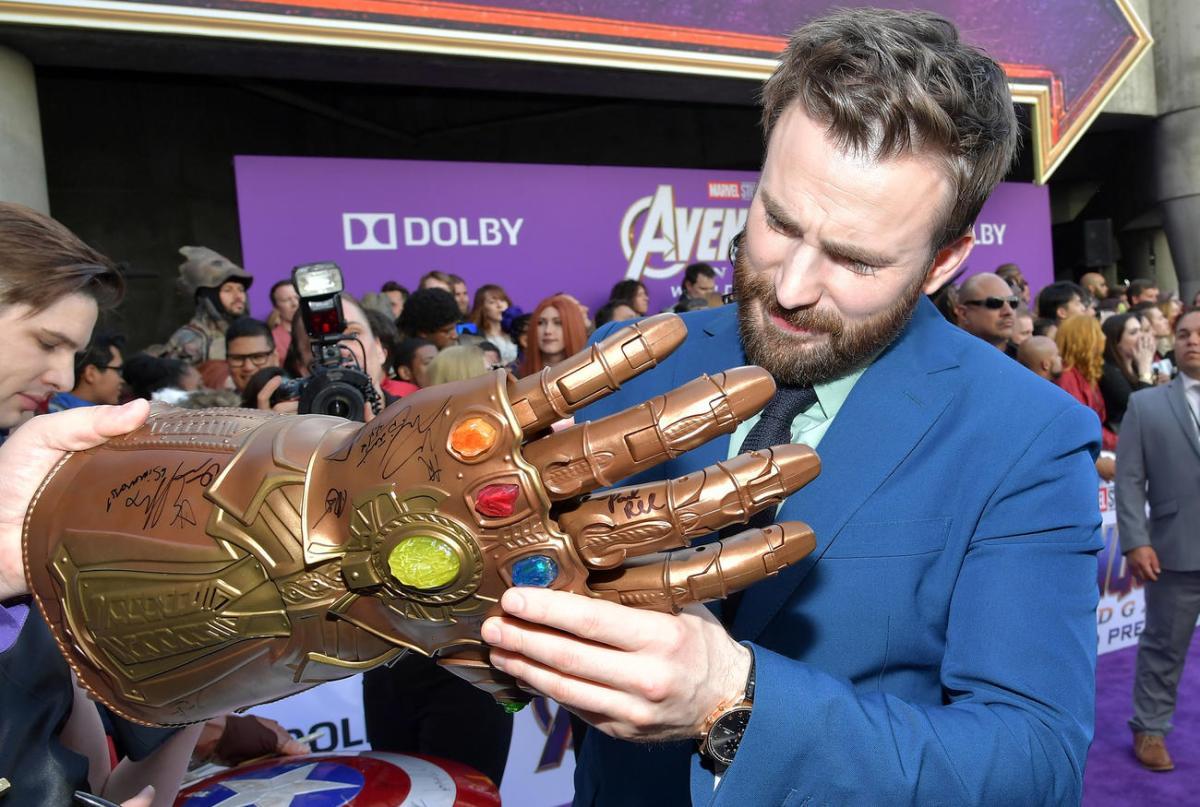 Salen primeras reacciones de Avengers Endgame