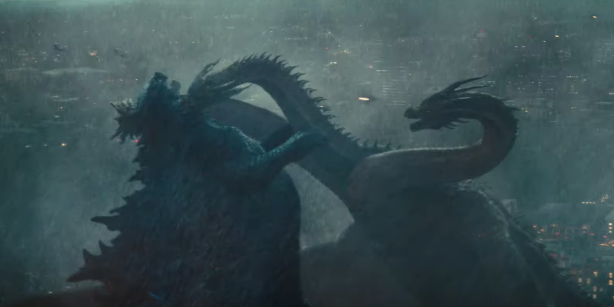 Explosivo trailer final de Godzilla: King Of Monsters