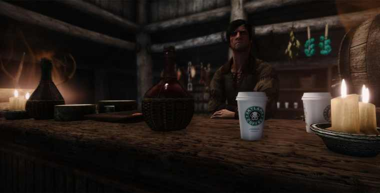 Skyrim-Coffee-Cup