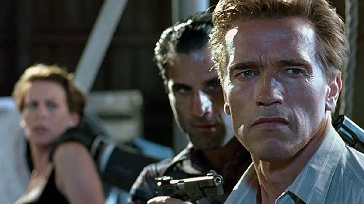 True Lies se dirige a Disney+