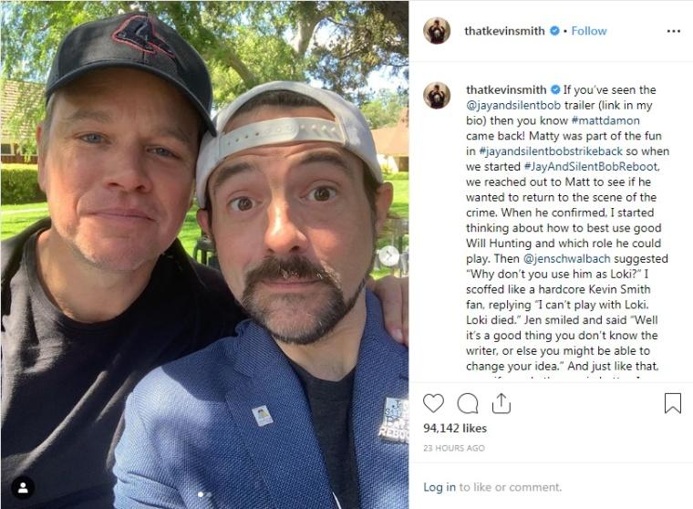 Kevin-Smith-Instagram